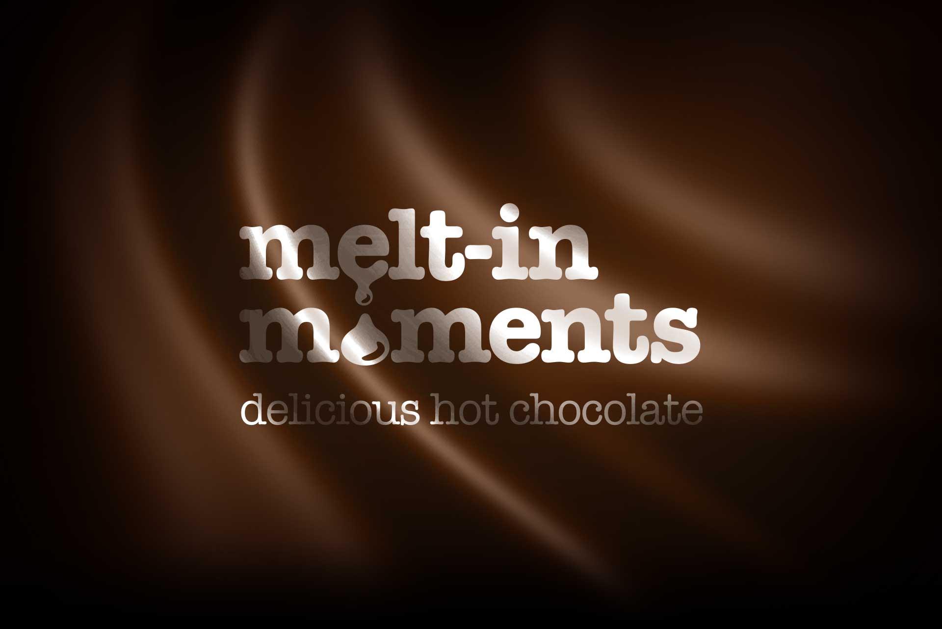 Melt-in-moments Logo for Belinda Clark