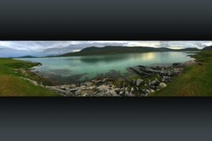 Isle of Harris Home of Loomshed