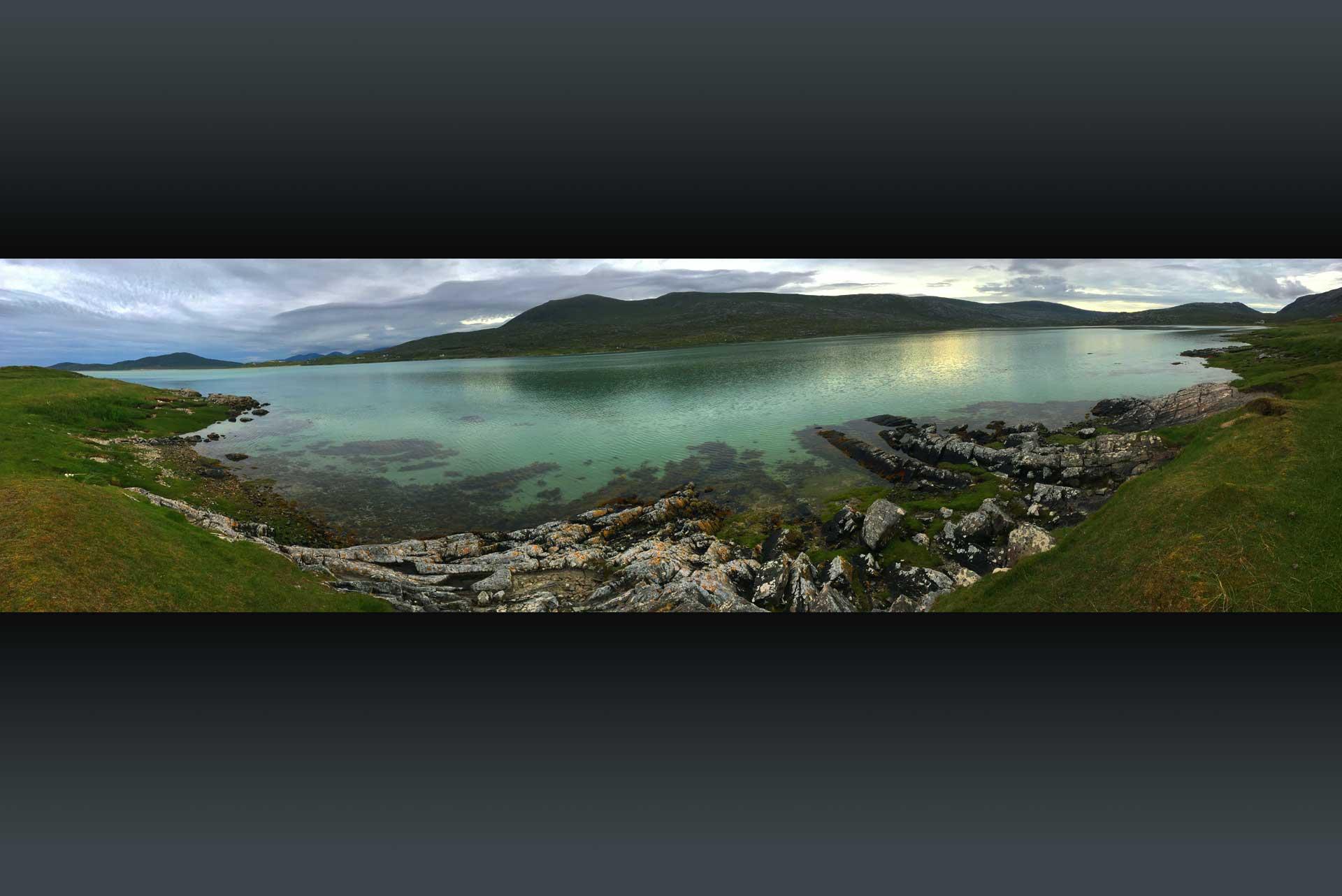Isle of Harris Home of Loomshed