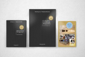 Corporate Hospitality Pack for World of Wedgwood
