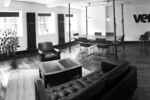 Boardroom at verso Creative