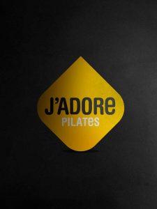 Logo for J'Adore Pilates