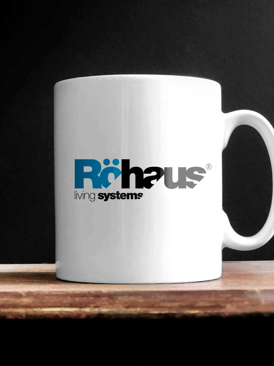 Office Mugs for Rohaus