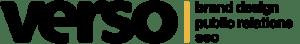 Verso Branding Agency Logo