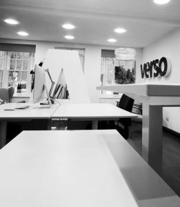 Studio of Verso Creative